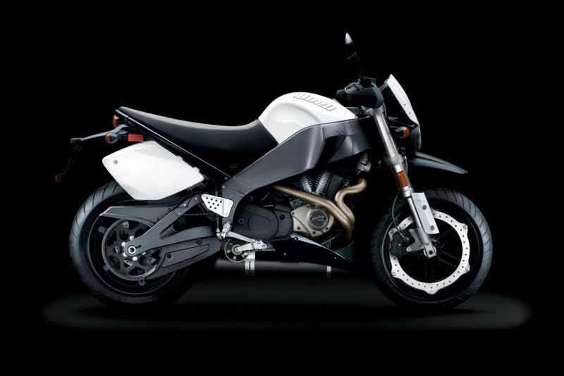 BUELL XB12S SUPER TT (2007-2008) Review | MCN