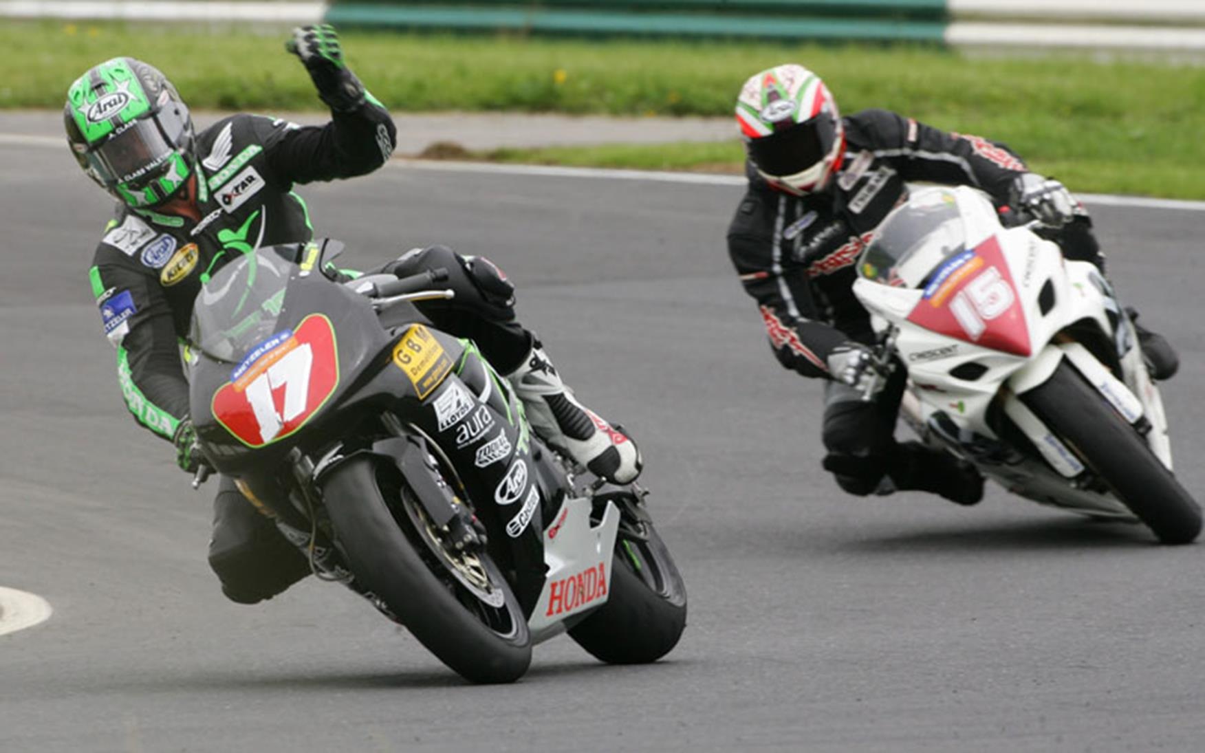 Revised timetable for British Superbike support races announced | MCN