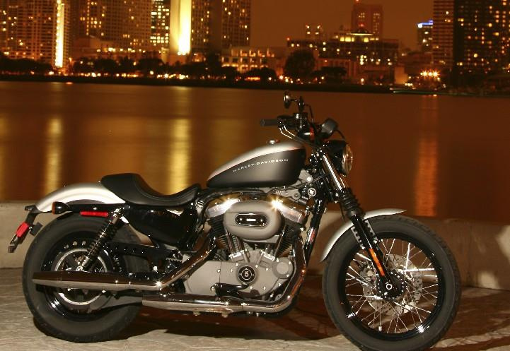 Harley Davidson Nightster Coming To The Uk Mcn