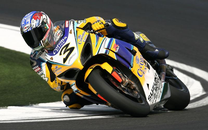 Brno world superbikes max biaggi goes fastest in free practice one max biaggi was the fastes rider on his gsx r1000 this morning thecheapjerseys Choice Image
