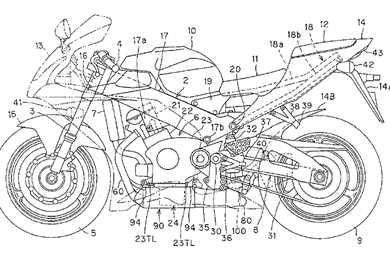 Yamaha target the next generation with Resonator 125