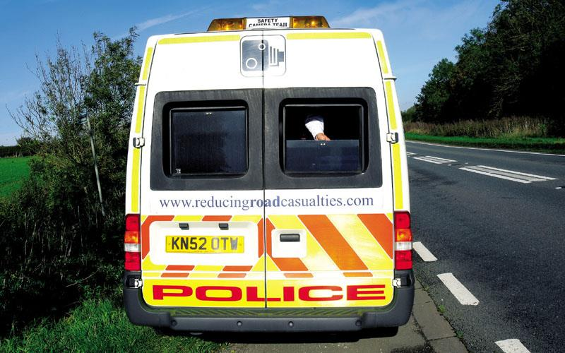 0e08c6450c MCN s Freedom of Information request has confirmed there are fewer speed  cameras