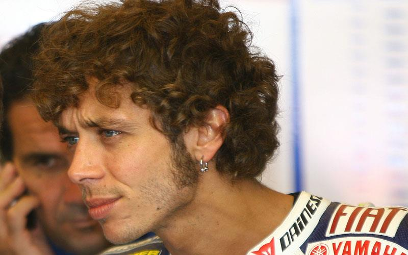 Brno MotoGP: Yamaha team member quits over Valentino Rossi