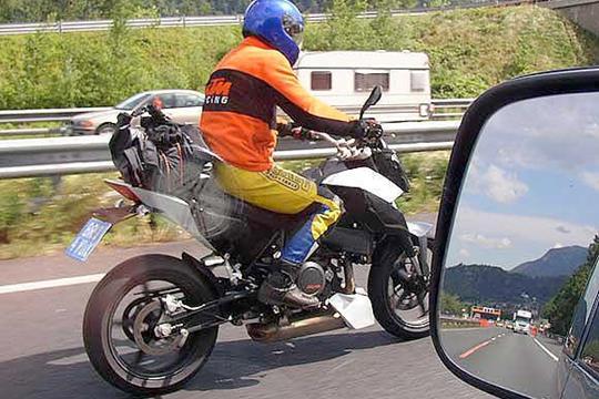 Gallery: See KTM's 2009 range of road bikes | MCN