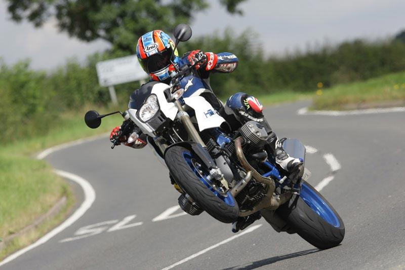 Sell Us Your Bike Reviews >> BMW HP2 MEGAMOTO (2007-2010) Review | MCN