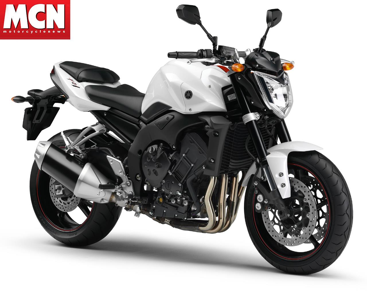 New colours for 2008 yamaha fz1 mcn for 1000 150
