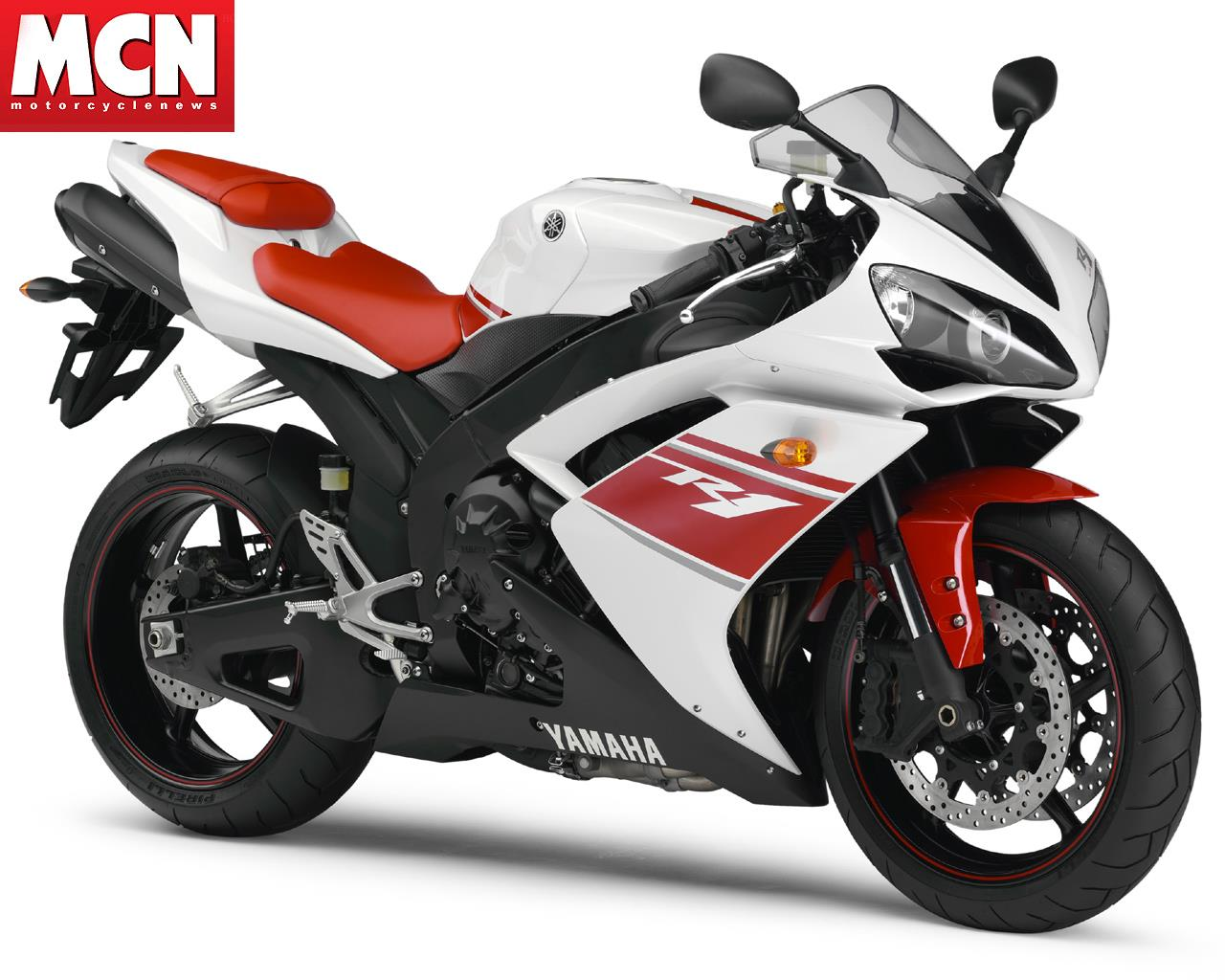 Yamaha r15 in blazing red colour - car and bike blog