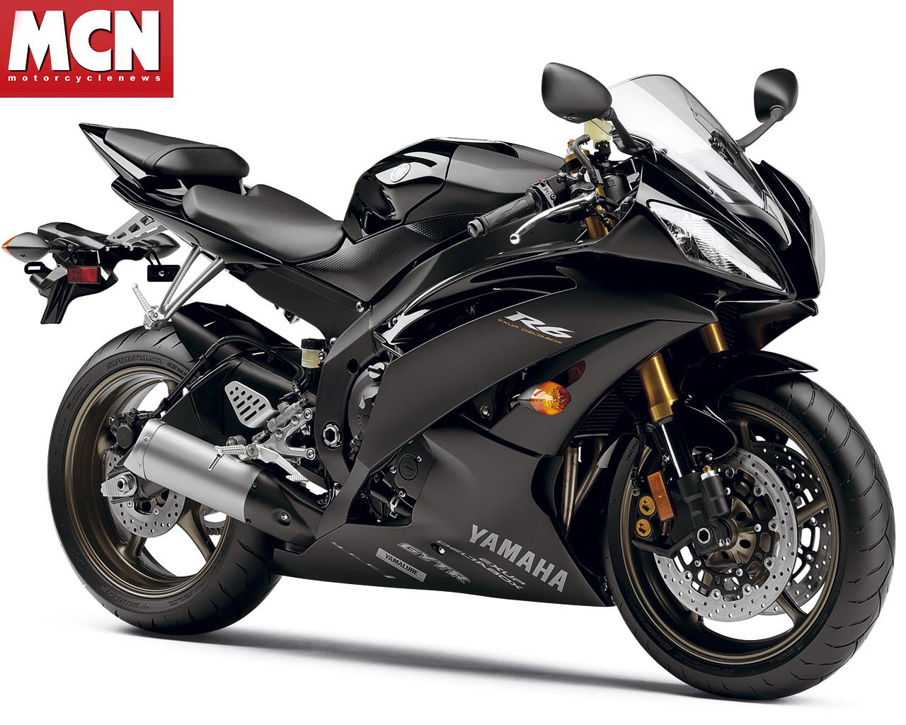 see the american 2008 yamaha r6 colours mcn. Black Bedroom Furniture Sets. Home Design Ideas