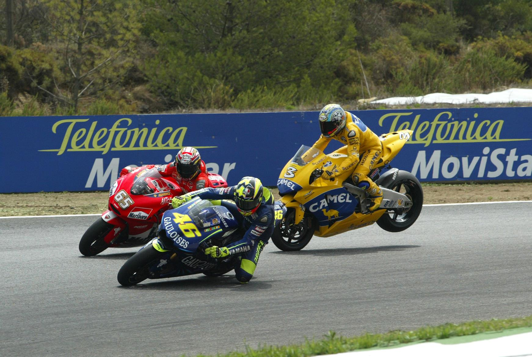Estoril MotoGP: The winners and losers from Estoril in the past | MCN