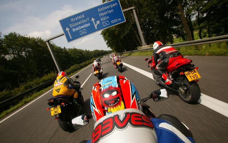 Speed limit looms for German Autobahns  MCN