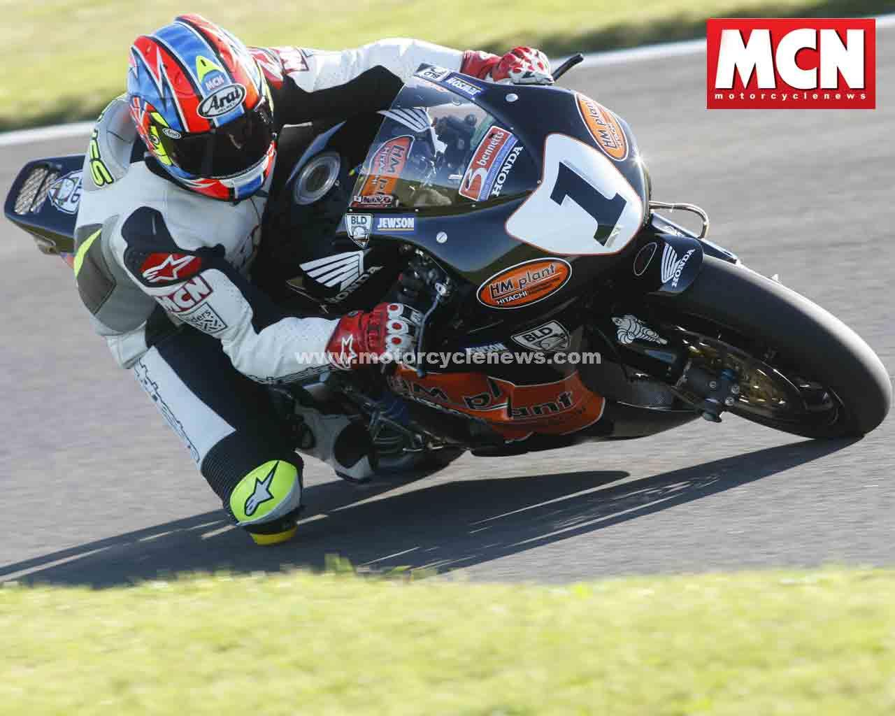 Download Your Free British Superbike Test Wallpapers Mcn