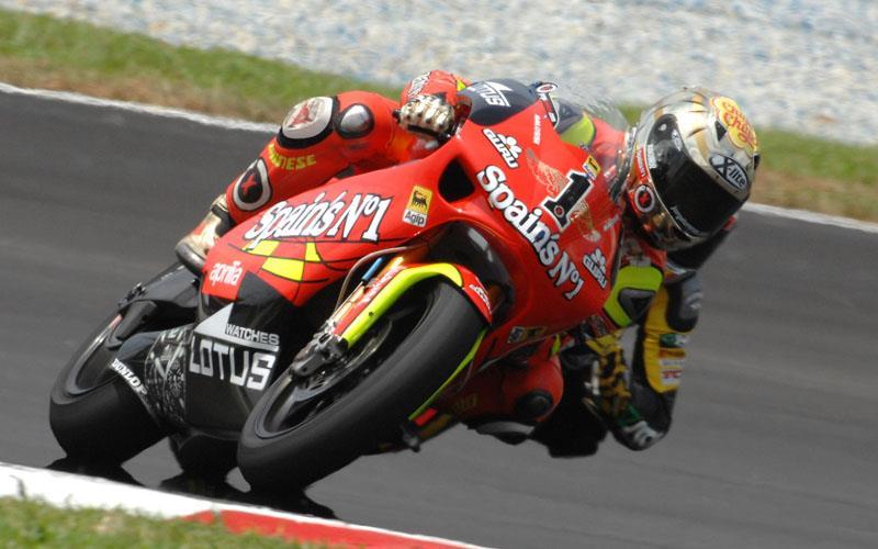 Valencia Motogp Jorge Lorenzo Leads 250 Free Practice One