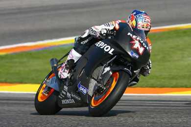 Qatar MotoGP: Nicky Hayden to run 2007 Honda in first race