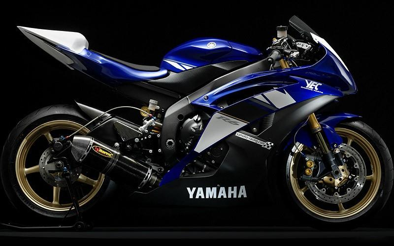 2008 race spec yamaha r6 revealed. Black Bedroom Furniture Sets. Home Design Ideas