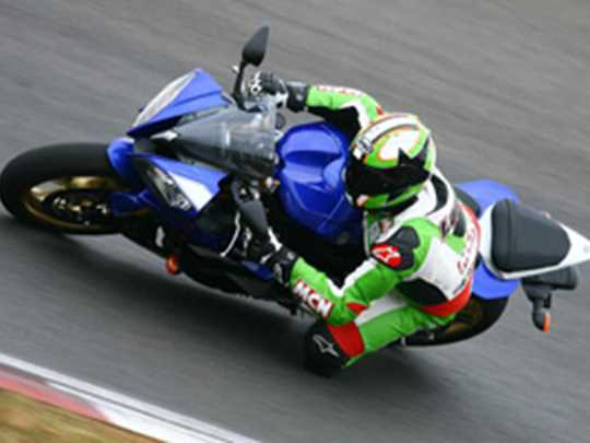 YAMAHA R6  (2008-on)