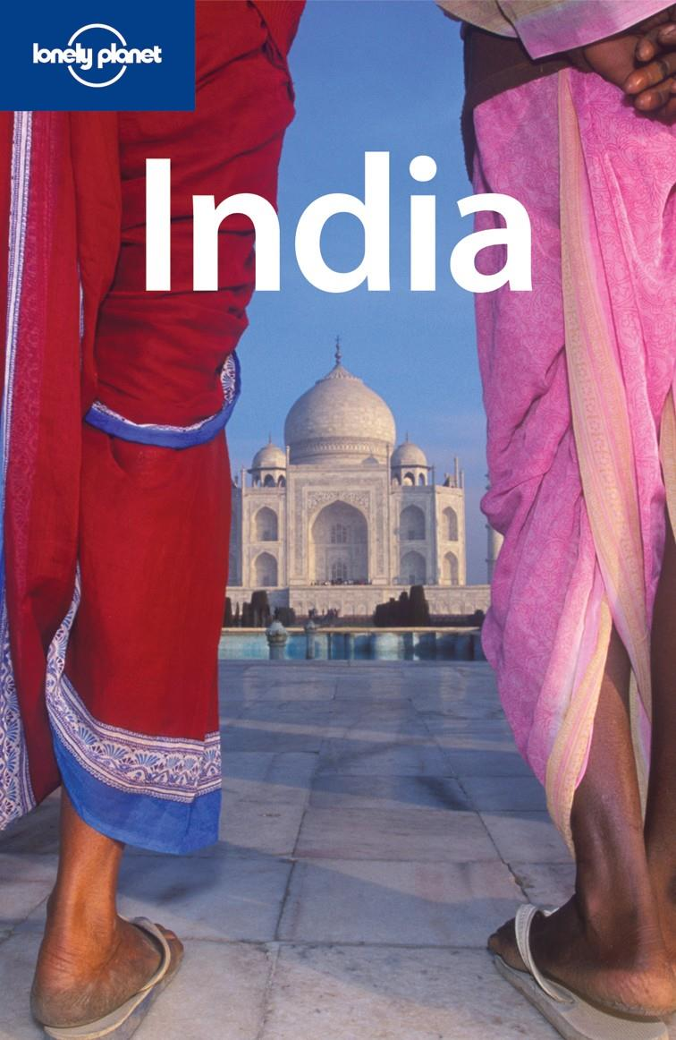 Download e-book for kindle: india (lonely planet country guide) by.