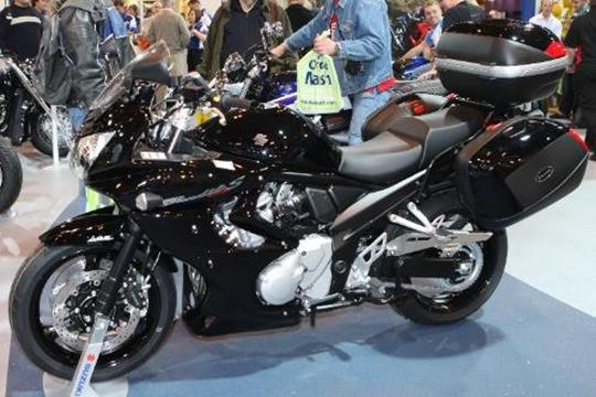 New Suzuki Bandit 1250 GT aimed at long-distance touring | MCN