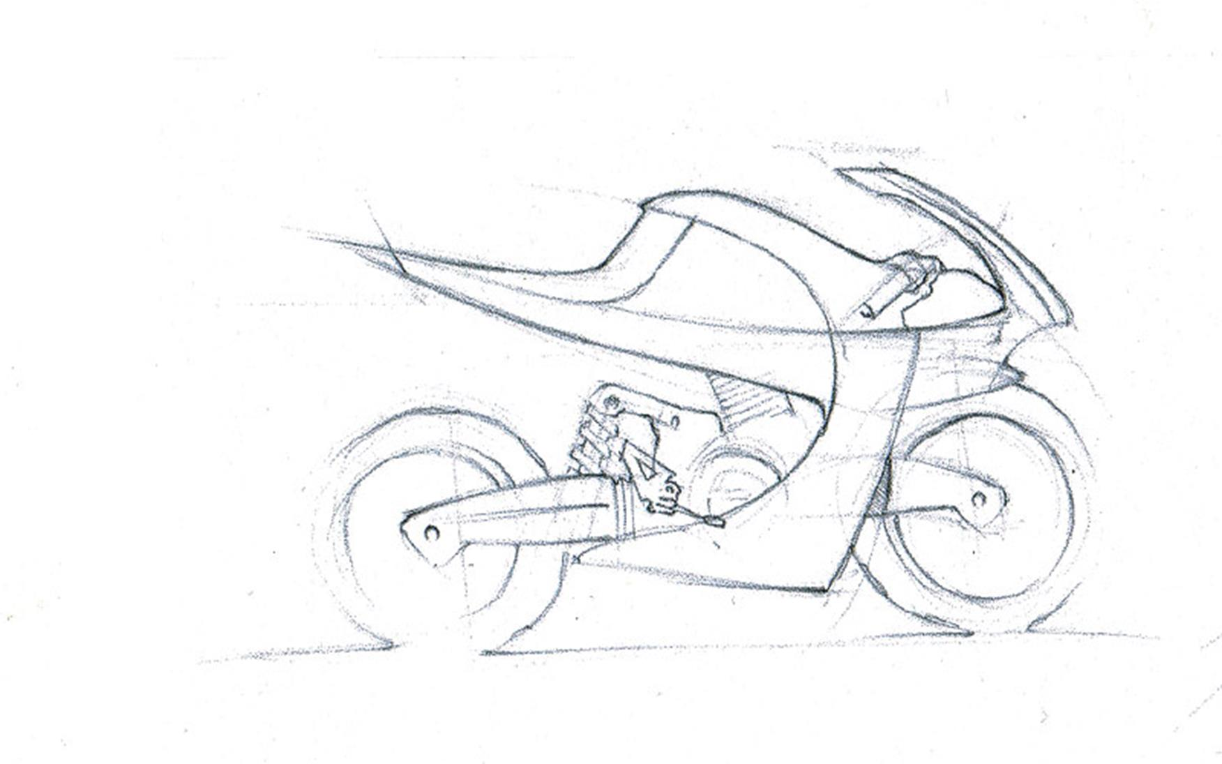 What motorcycle do you want Ariel to build?