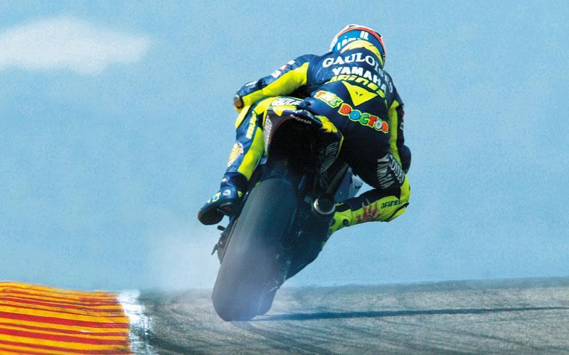 MotoGP: Valentino Rossi renews criticism of rider aids   MCN