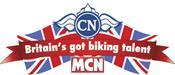 Britain's got biking talent winner ridden