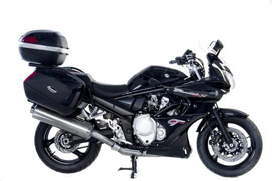 Suzuki announce Bandit 1250 Grand Touring | MCN