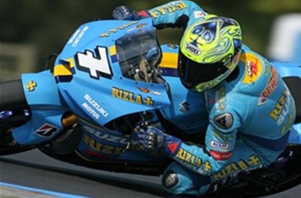 RACE /& rétro-Barry SHEENE Championnat Hommage T-Shirt