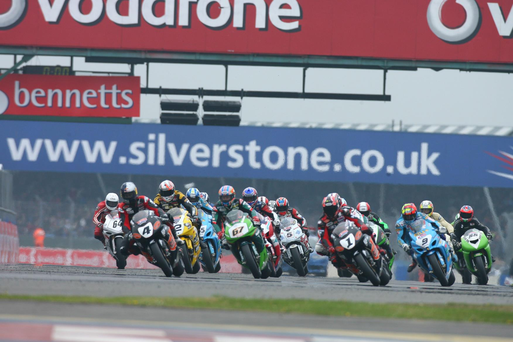 Silverstone redevelopment plans given major boost | MCN