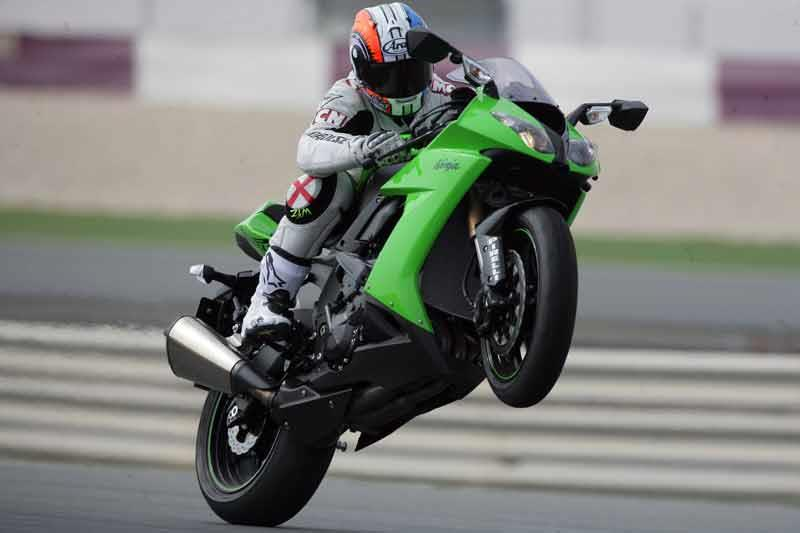 Kawasaki Zx 10r 2008 2010 Review Specs Prices Mcn