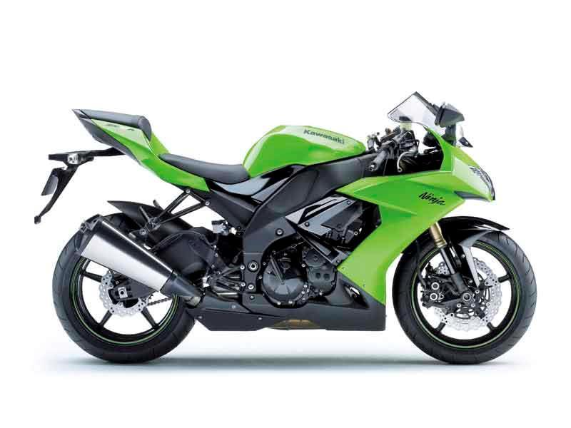 ZX 10R Kawasaki Ninja ZX10R Front Brake Caliper Rebuild Kit 2008-2010