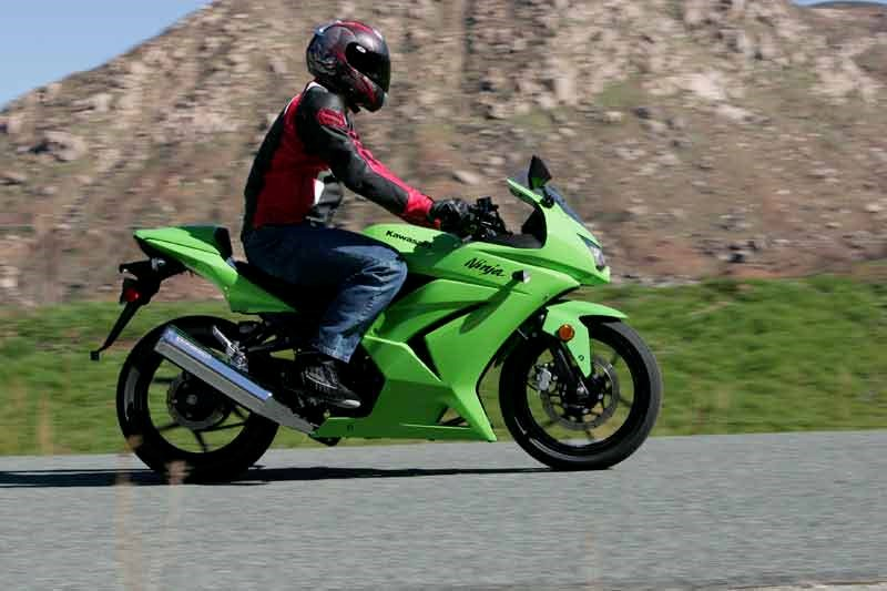 KAWASAKI NINJA 250R (2008-2011) Review, Specs & Prices | MCN
