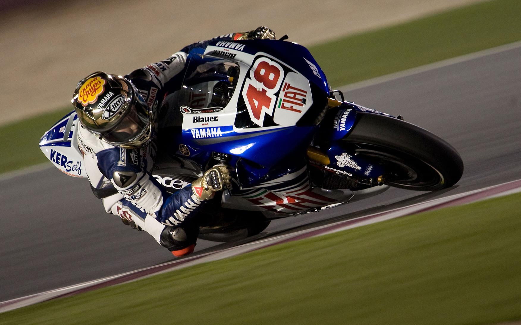 Qatar MotoGP: Valentino Rossi wary of premier class rookies