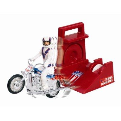 evel knievel toy most popular toy for adults. Black Bedroom Furniture Sets. Home Design Ideas