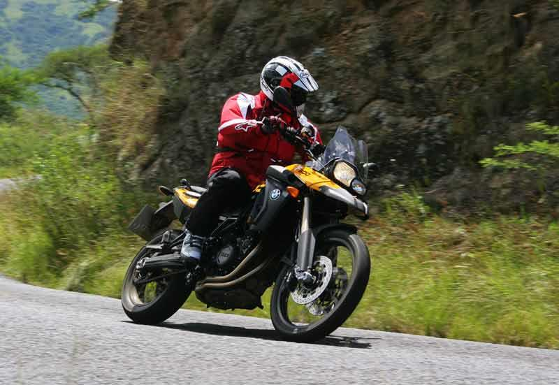 Amazing Bmw F800Gs 2008 On Review Owner Expert Ratings Mcn Lamtechconsult Wood Chair Design Ideas Lamtechconsultcom