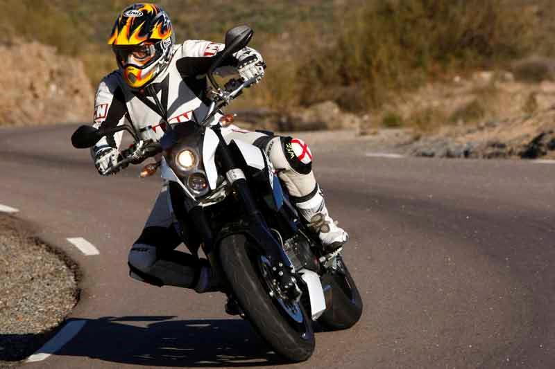 ktm 690 duke (2008-2011) review | mcn