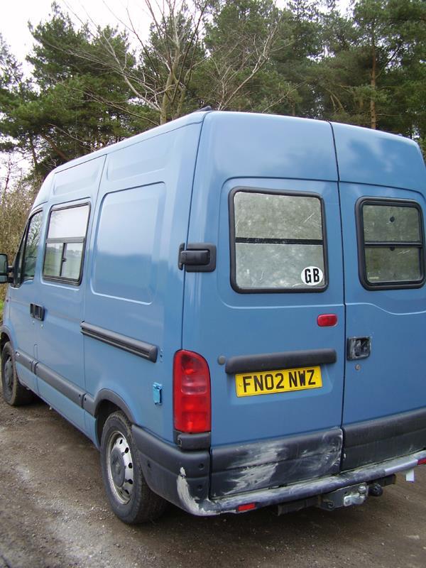 """fef1b788cf Police admit new """"workman s van"""" speed camera broke rules"""