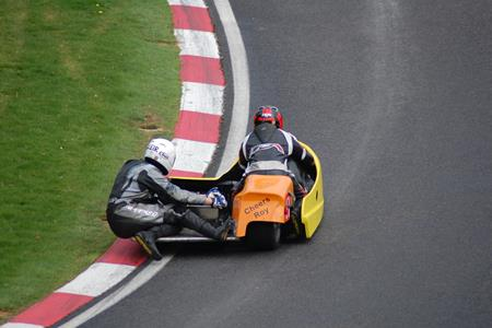 Sidecars are mental