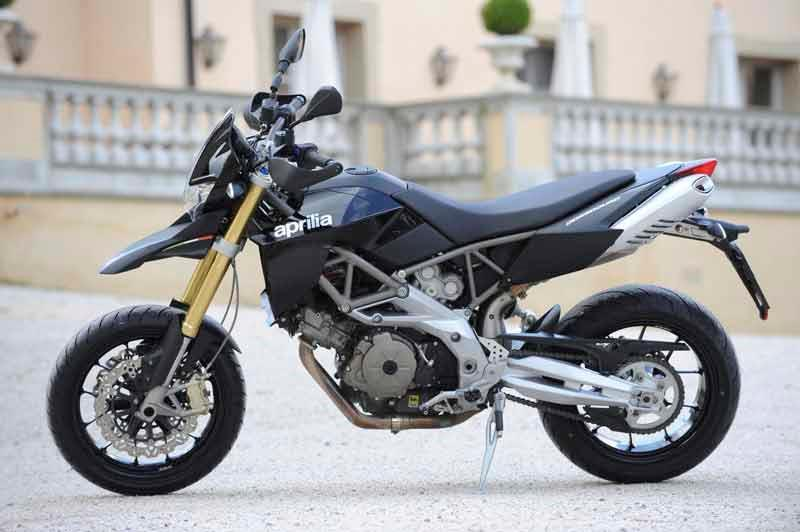 APRILIA DORSODURO 750 (2008-on) Review | MCN