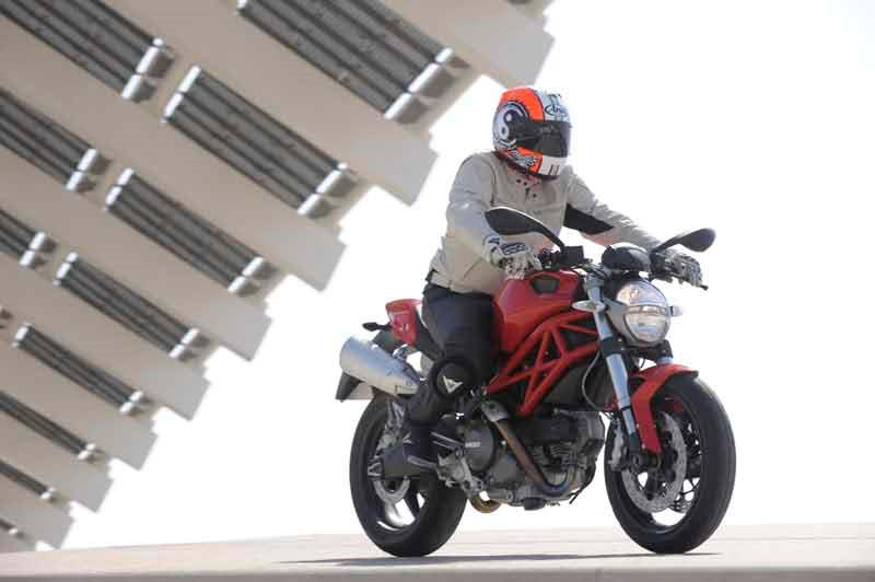 Ducati Monster 696 2008 2012 Review Specs Prices Mcn