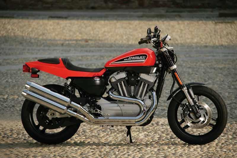 HARLEY-DAVIDSON XR1200 (2008-2012) Review | MCN