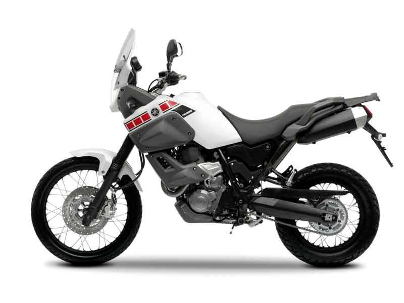 yamaha xt660z tenere 2008 on review mcn. Black Bedroom Furniture Sets. Home Design Ideas