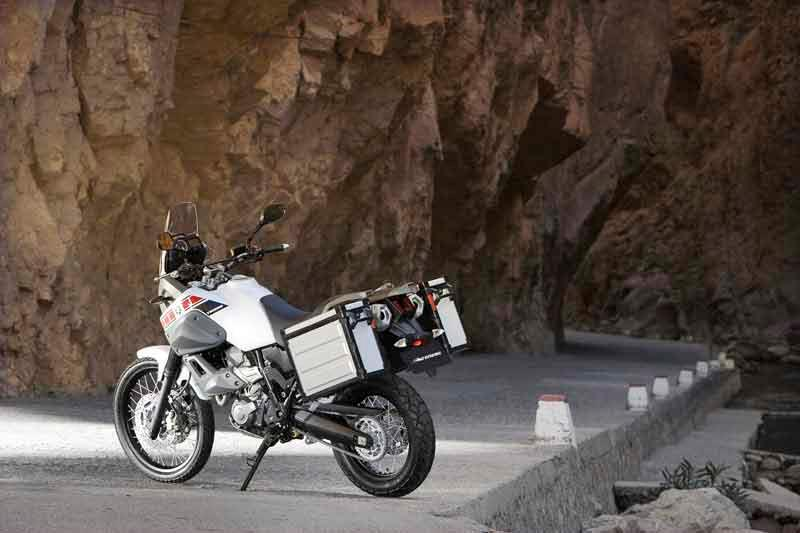 YAMAHA XT660Z TENERE (2008-on) Review | MCN