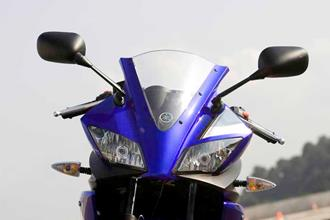 Yamaha Yzf R125 2008 On Review Mcn