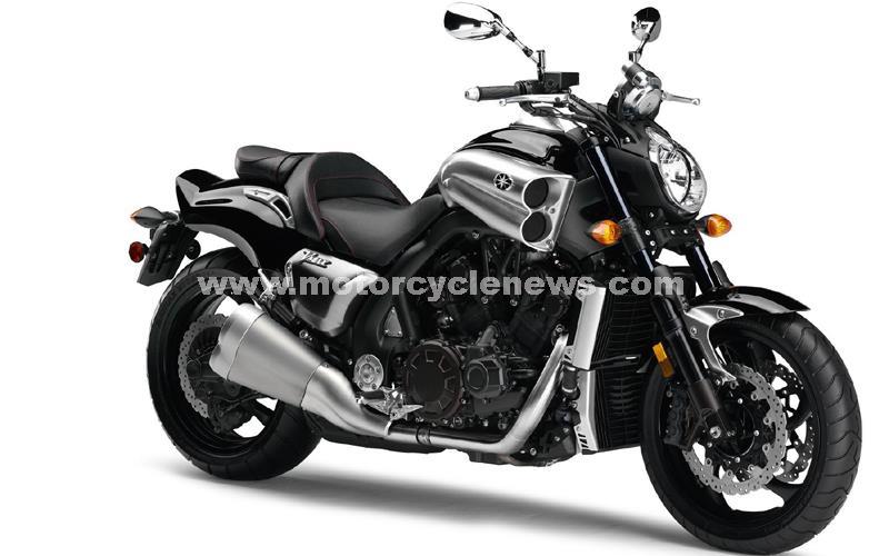 Yamaha Vmax Fastest Bike