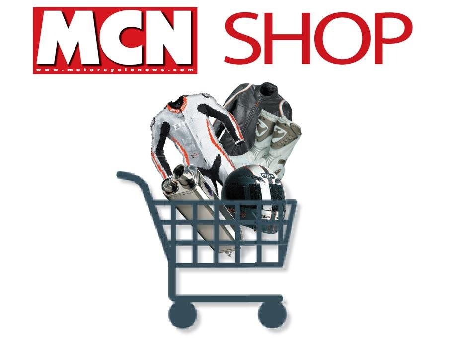 New MCN Shop lets you find the best deal on products and kit  MCN