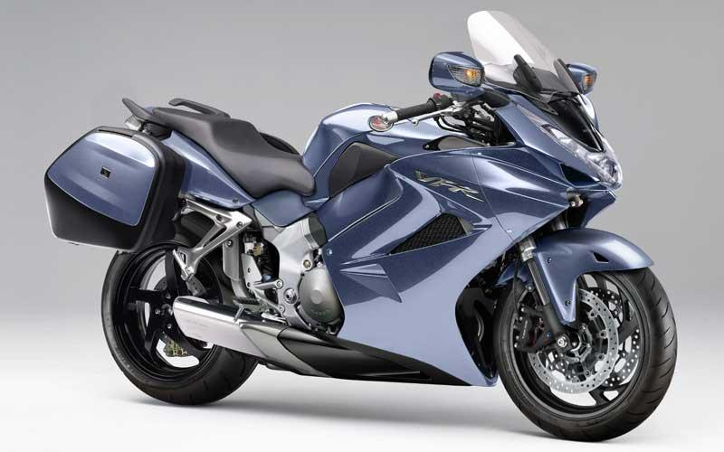 honda vfr gets v5 engine mcn. Black Bedroom Furniture Sets. Home Design Ideas
