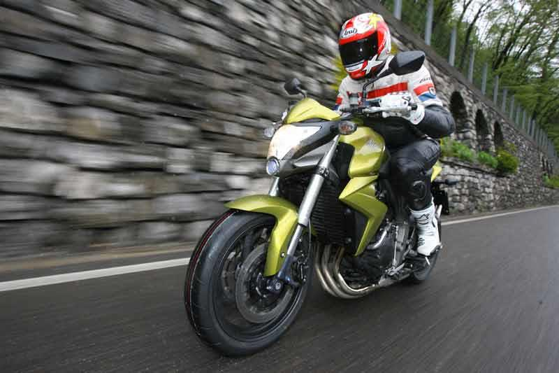 HONDA CB1000R (2008-on) Review   Speed, Specs & Prices   MCN