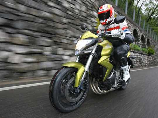 HONDA CB1000R  (2008-on)
