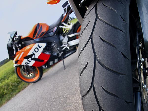 Image result for Facts to consider When Selecting Tyres for Harley