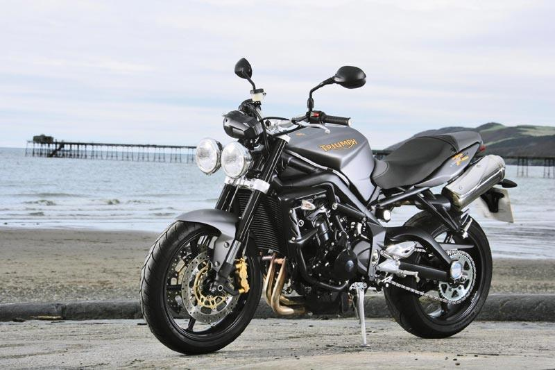 Triumph Street Triple R 2008 2012 Motorcycle Review Mcn