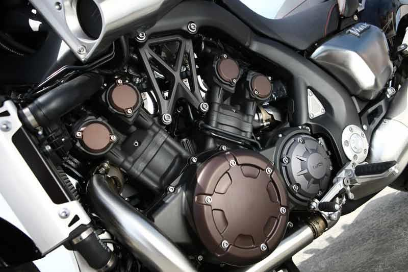 YAMAHA V-MAX (2008-on) Review | Speed, Specs & Prices | MCN